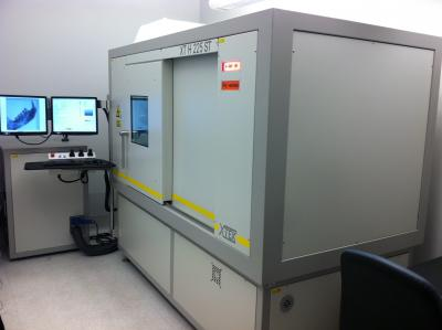 X-ray Computed Tomography Scanner